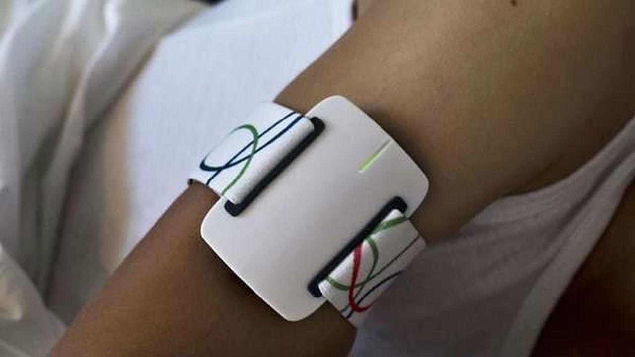 Новый браслет может спасти тысячи эпилептиков от внезапной смерти