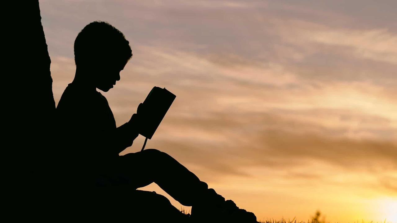 Три полезных навыка, которые формирует чтение книг в детстве