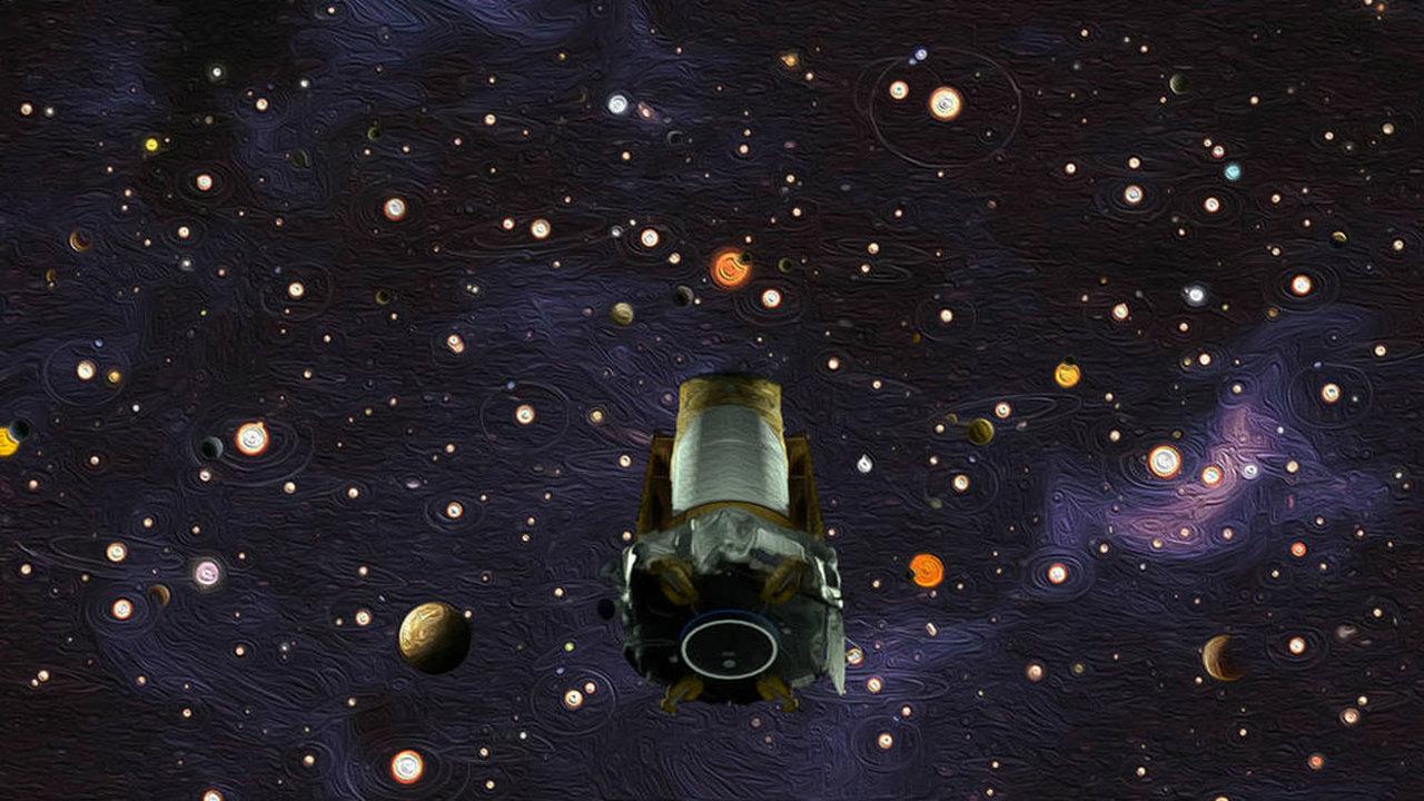 Миссия телескопа Kepler закончена