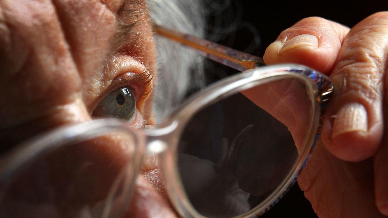 В глазах пациентов со смертельным заболеванием мозга обнаружены опасные прионы