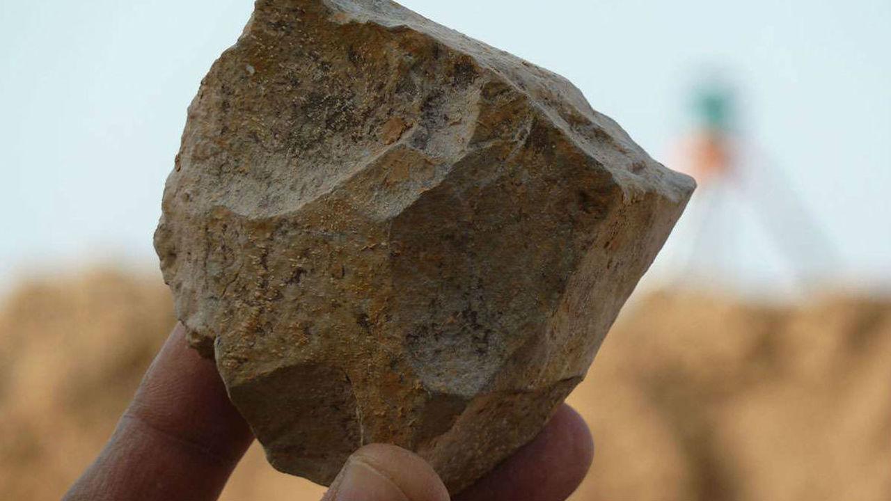 Новые открытия в Алжире снова меняют историю происхождения человека