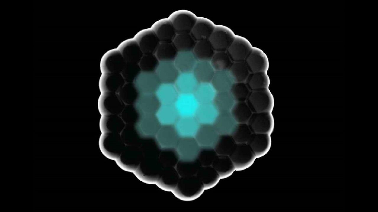 """Созданы искусственные клетки, способные """"общаться"""" друг с другом"""