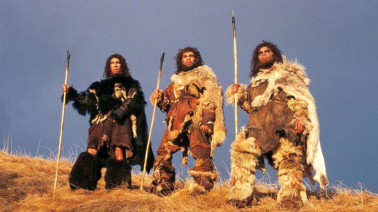 """""""Дистанционная"""" охота: неандертальские копья поражали цель с расстояния до 20 метров"""