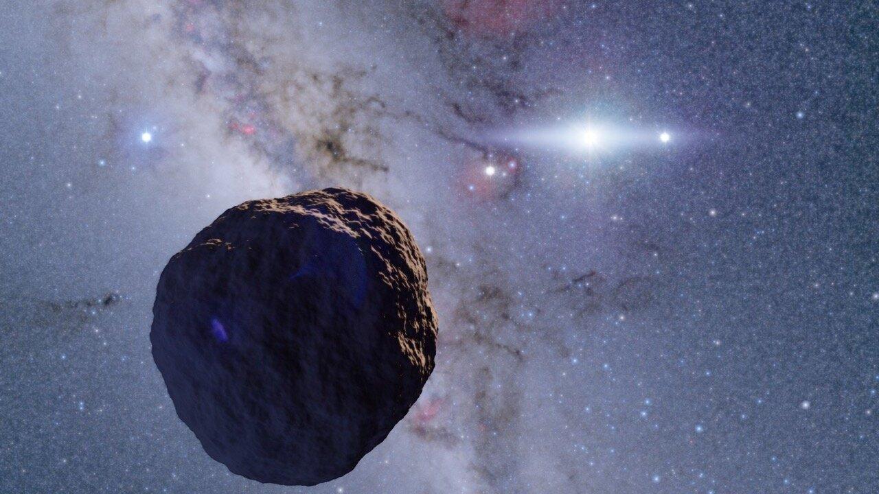 Крошечный объект на окраинах Солнечной системы открыли с помощью любительского телескопа