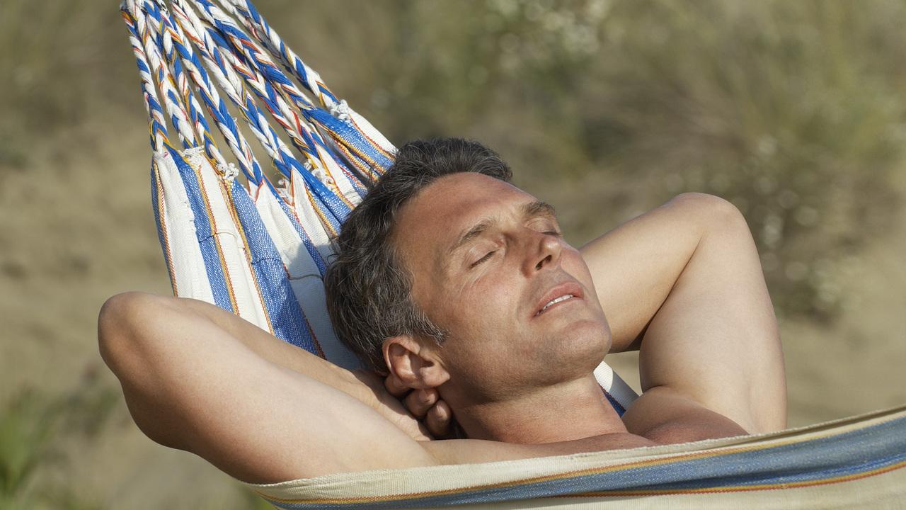 Люди лучше спят, если их слегка раскачивают