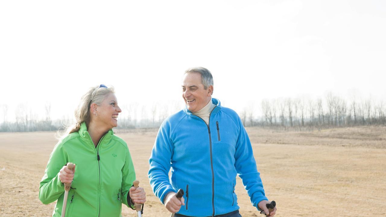 Учёные выяснили, как физические упражнения могут защитить от болезни Альцгеймера