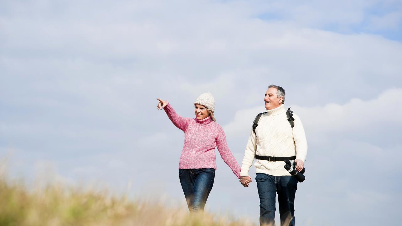 Психолог из Петербурга рассказала о секретах счастливой и активной старости