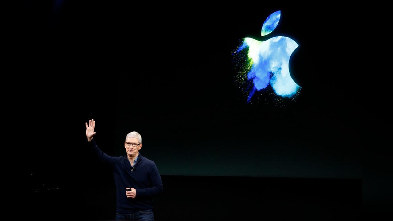 Apple упустила лидерство в списке самых инновационных компаний