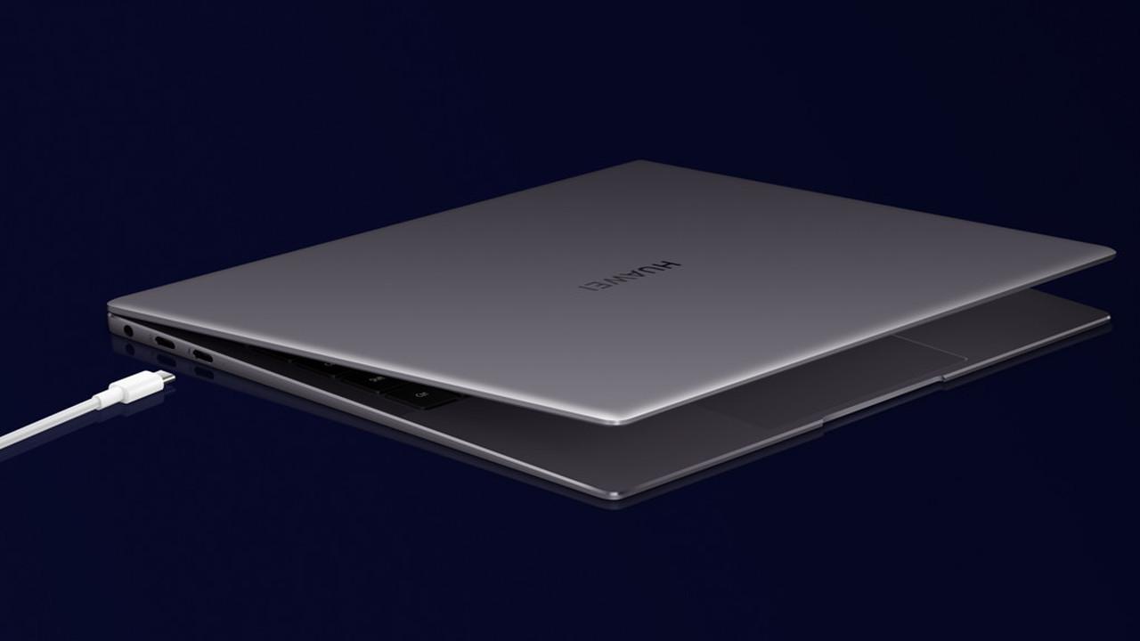 Топовый ноутбук Huawei MateBook X Pro New представлен официально