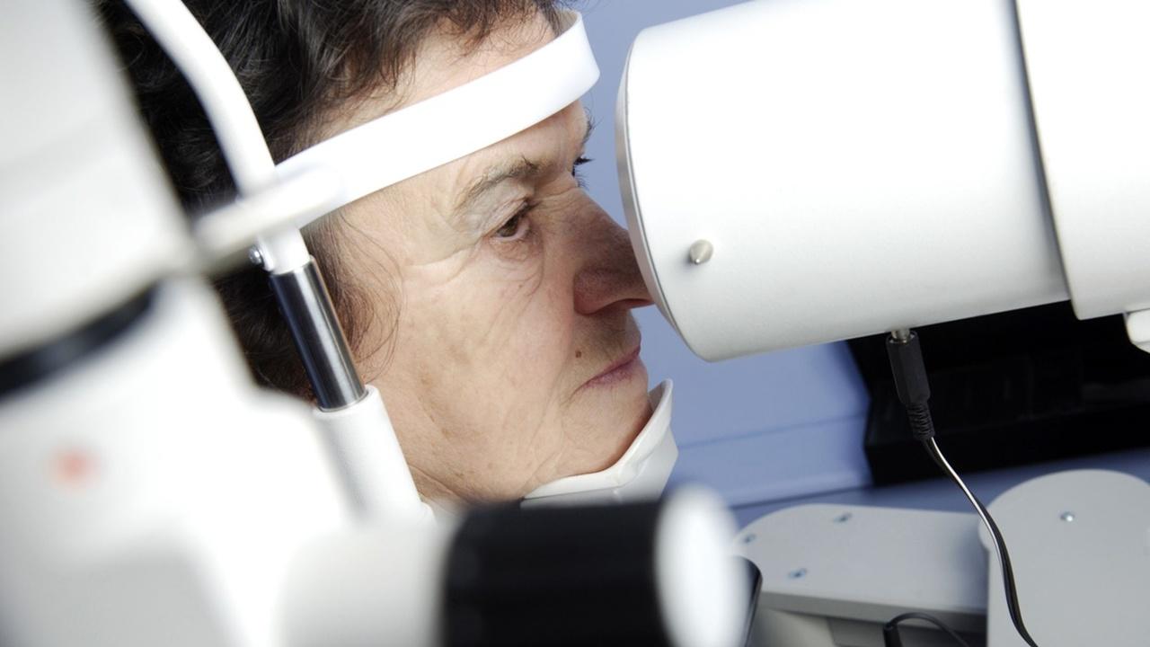 Офтальмологический тест поможет выявить болезнь Альцгеймера на ранней стадии
