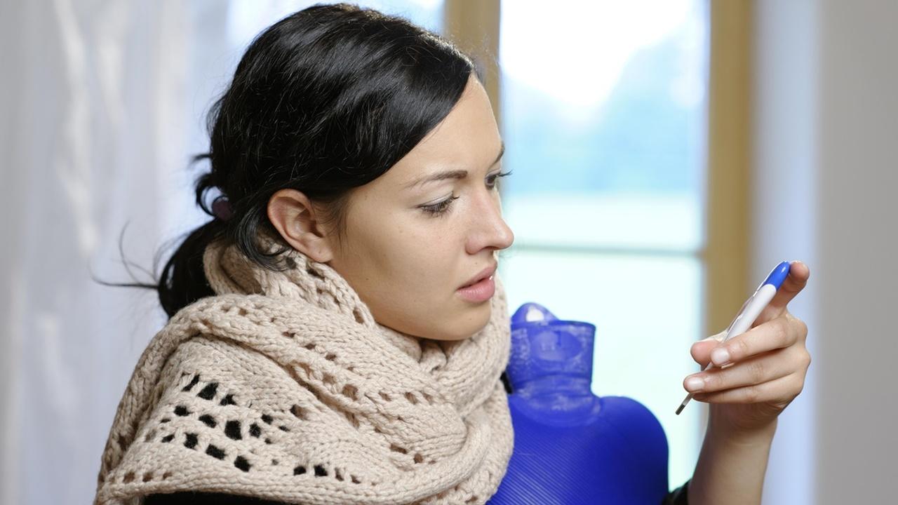 После сильного гриппа в лёгких появляются вкусовые рецепторы