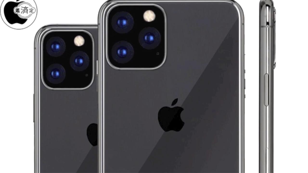 Apple заподозрили в обмане с фотокамерами iPhone