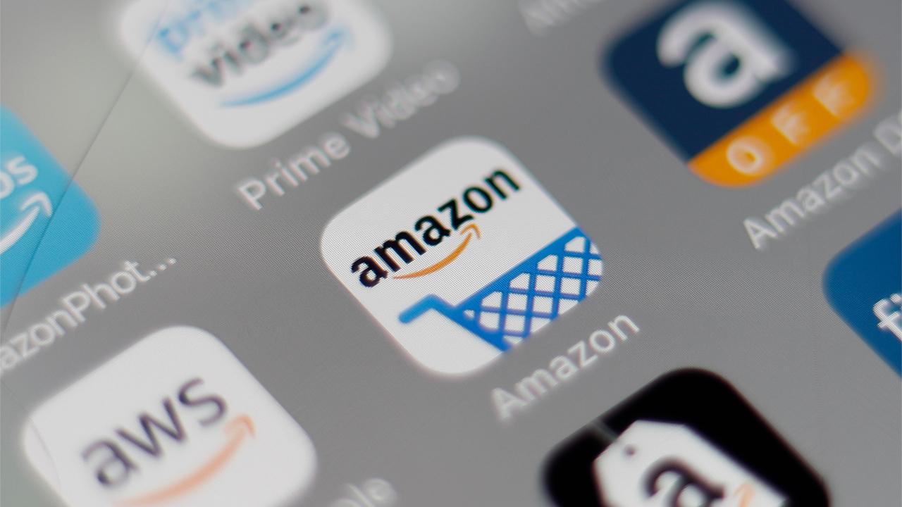 Илон Маск обвинил главу Amazon в плагиате