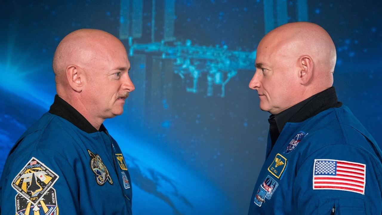 Жизнь после года в космосе: подведены итоги масштабного исследования астронавтов-близнецов