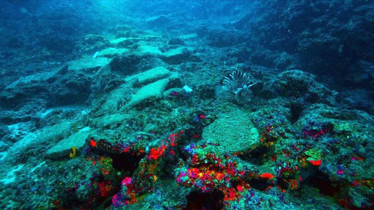 37 лет спустя: у берегов Турции опять нашли древнейший в мире корабль
