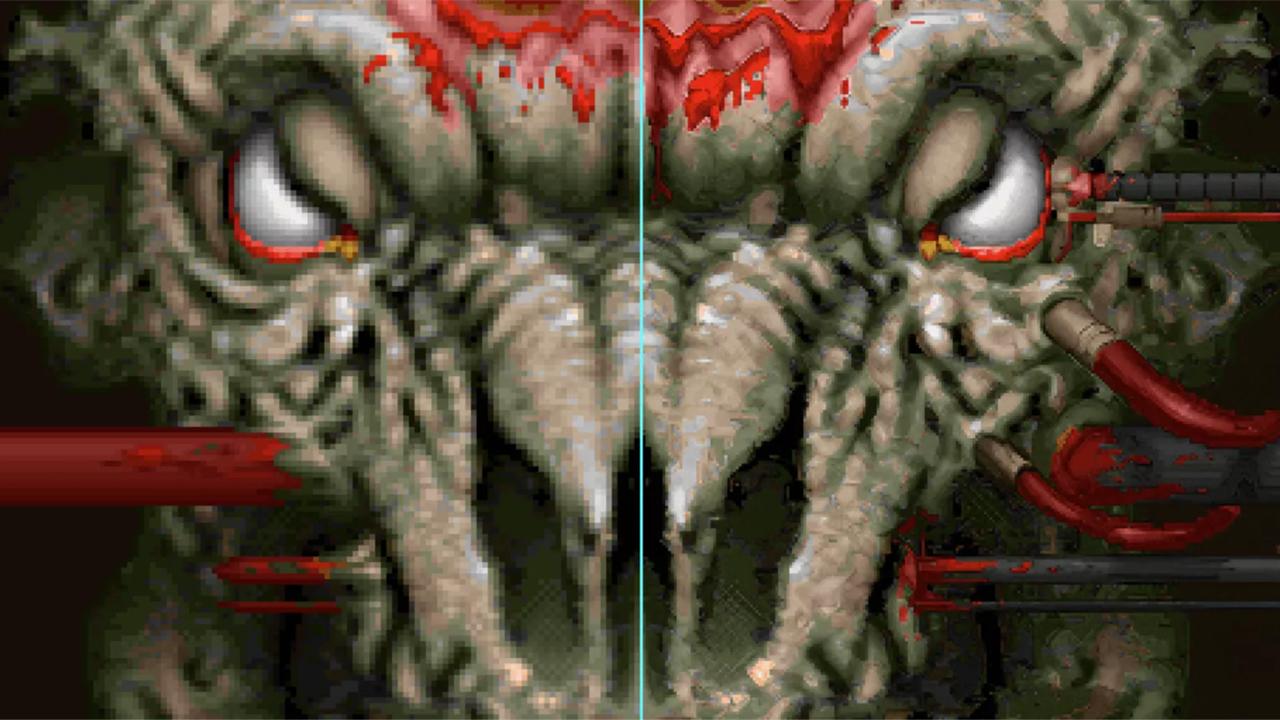 Cтарые игры воскрешают, улучшая графику нейросетями
