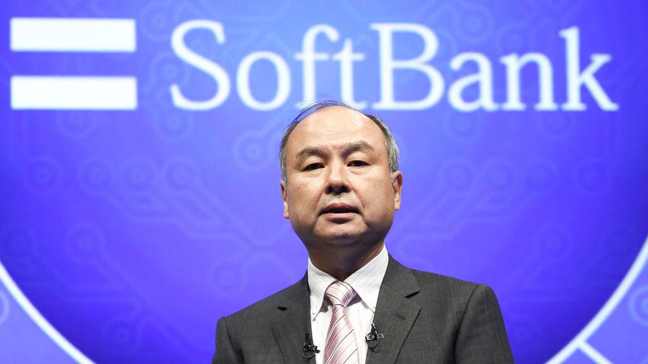 Основатель SoftBank купил биткойны напике стоимости. Онпотерял неменее $130 млн