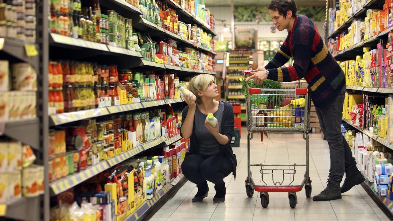 Доставка продуктов на дом вредит окружающей среде меньше, чем покупки в супермаркете