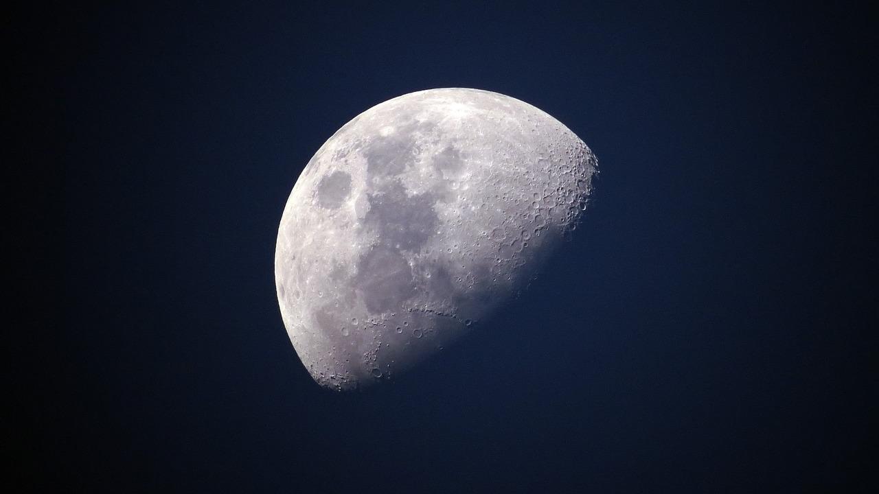 Китай обещает построить базу на Луне в ближайшие 10 лет
