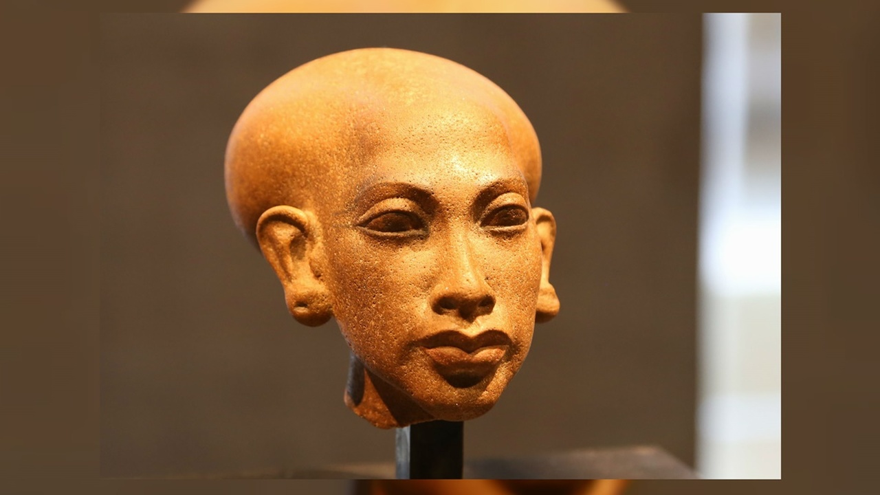 Найдены сразу две неизвестные египетские царицы