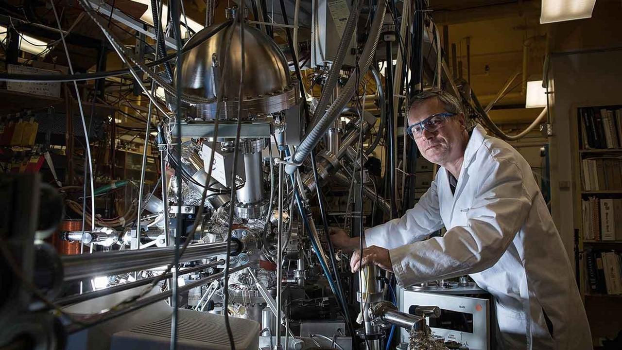 Реактор, вдохновлённый кометой, добудет для людей кислород на Марсе и Луне