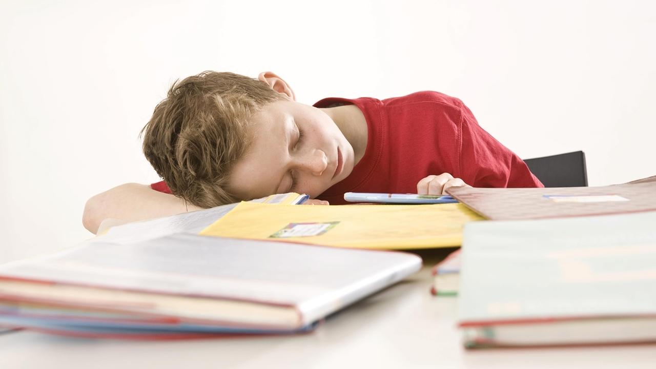 Дневной сон делает детей счастливее и умнее