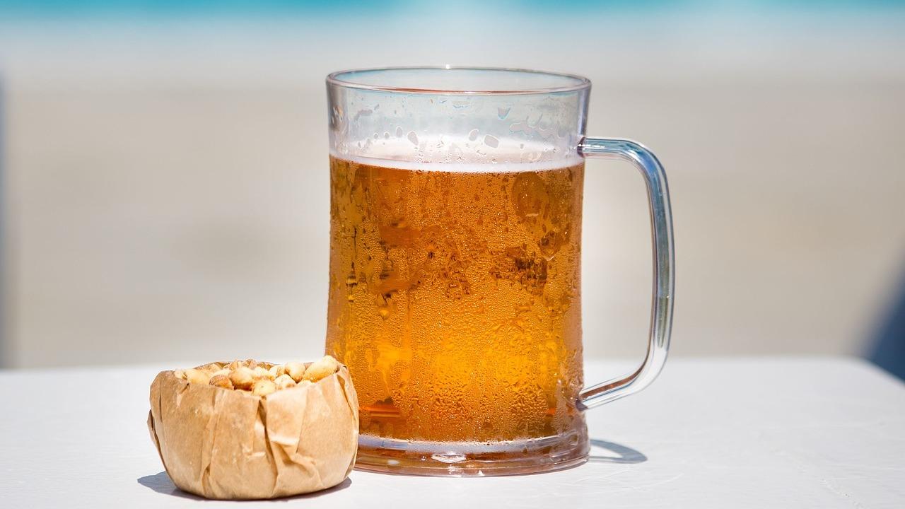 Как раз к лету: электромагнитная индукция улучшит вкус пива