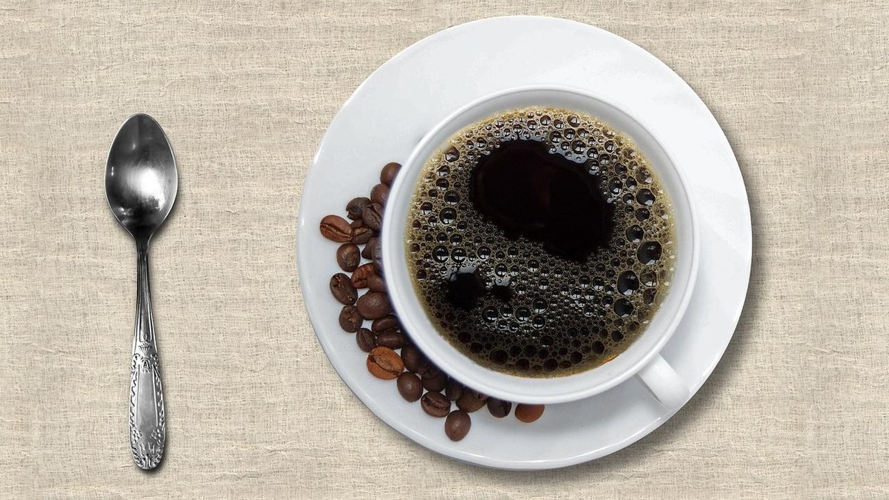 Кофе поможет в борьбе с ожирением и диабетом