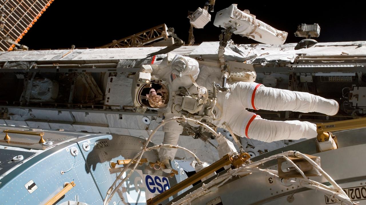 Всё не так страшно: космическая радиация не увеличивает риск смерти астронавтов и космонавтов от рака