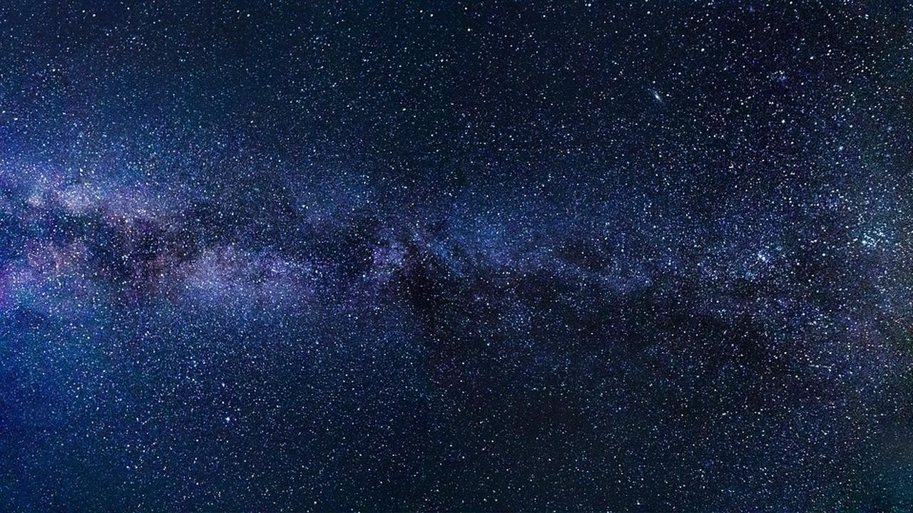 """Обнаружена звезда, """"запущенная"""" чёрной дырой с рекордной скоростью"""