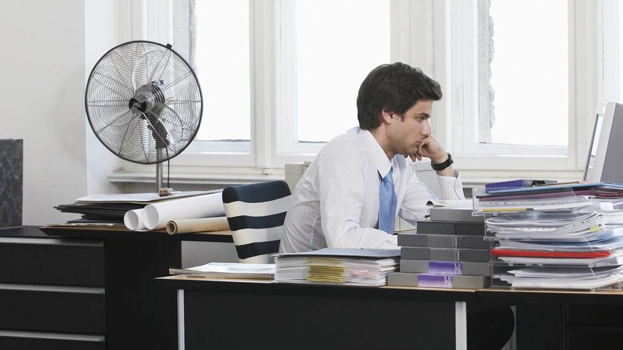 В каких условиях вентиляторы несут больше вреда, чем пользы