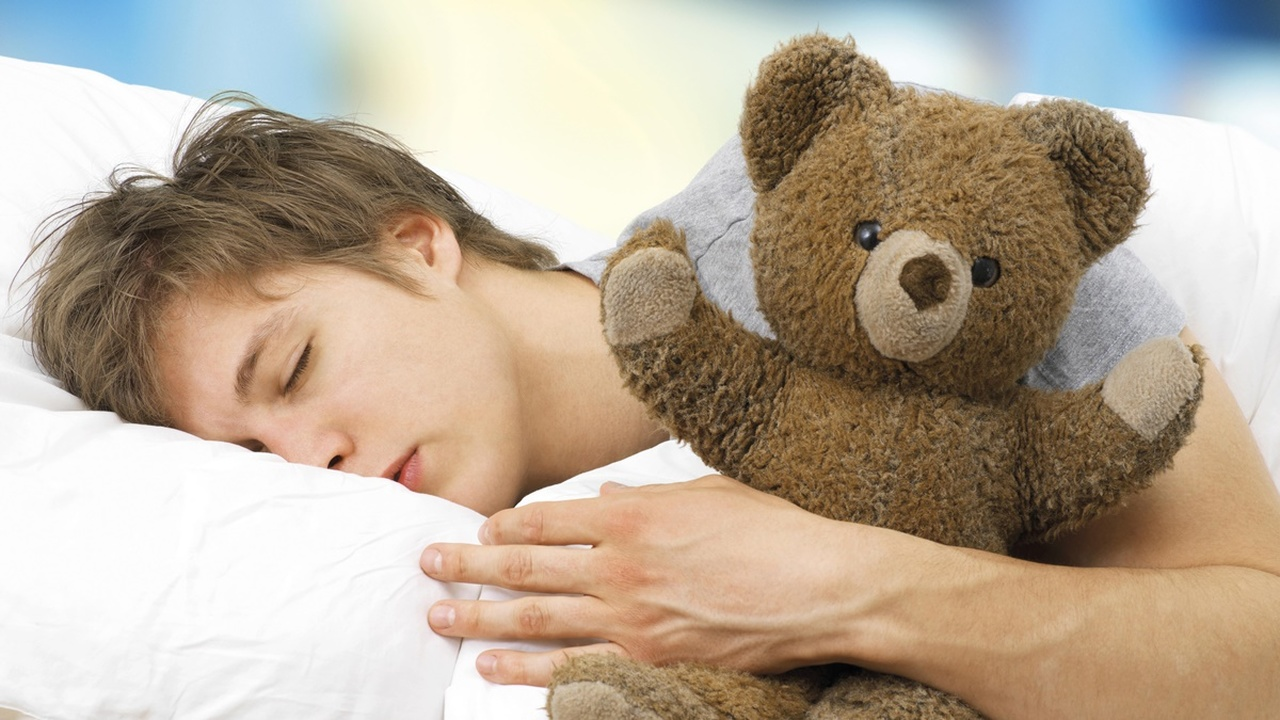 Оптимисты спят дольше и лучше пессимистов