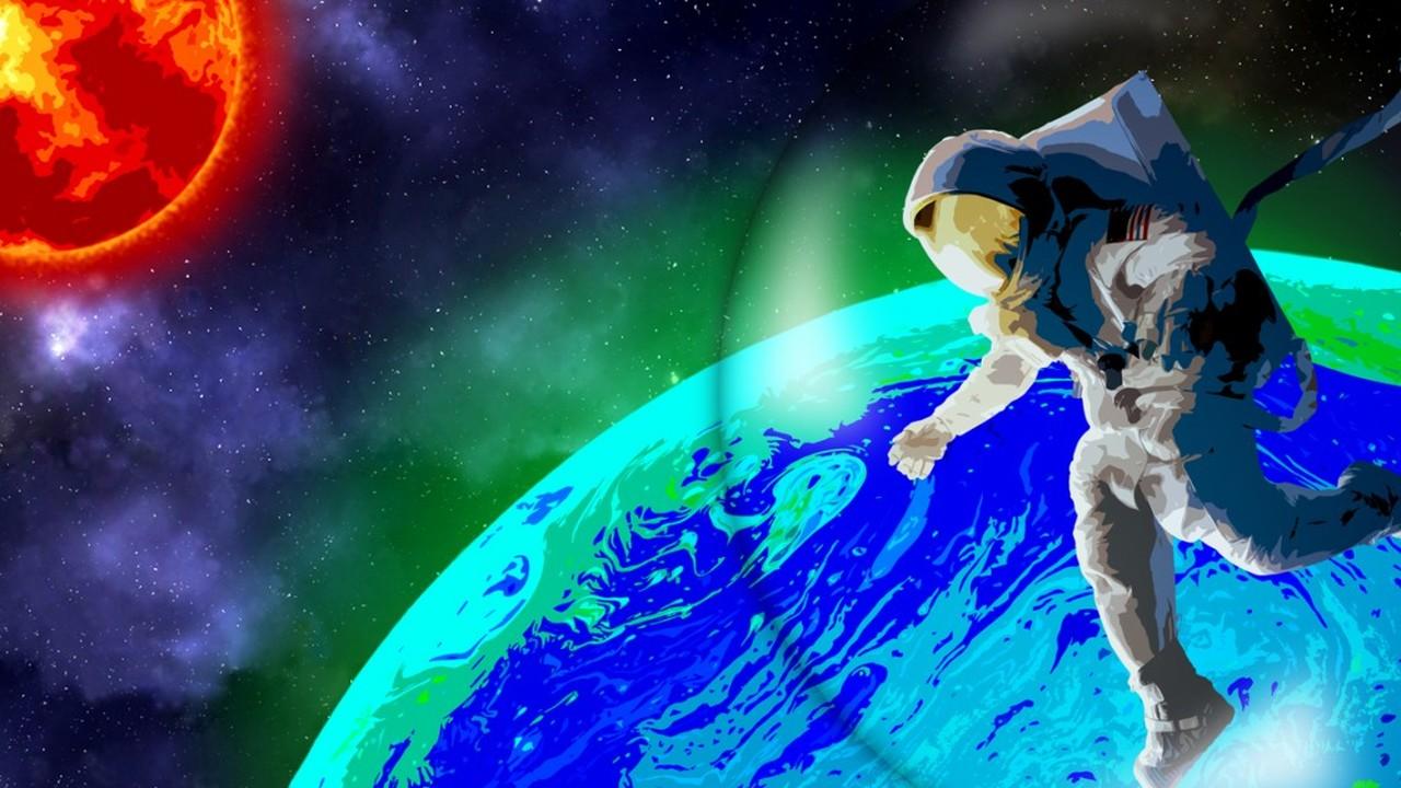 Астрономы будут искать планеты со светящимися живыми организмами