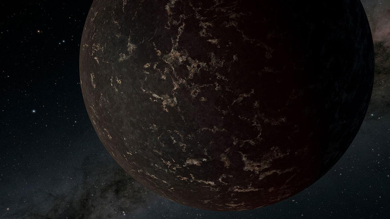 Орбитальный телескоп помог напрямую определить условия на близкой землеподобной планете