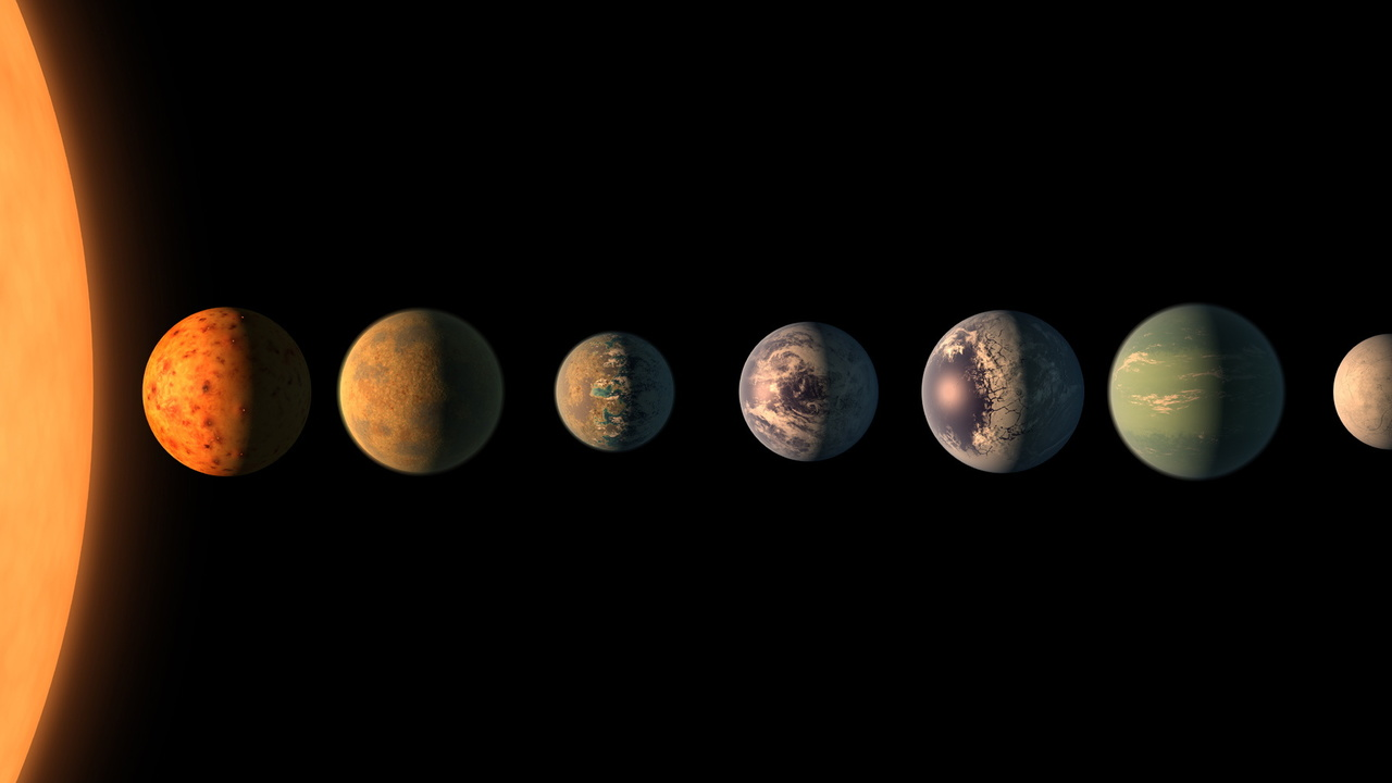 Жизнь на некоторых экзопланетах может быть гораздо разнообразнее, чем на Земле