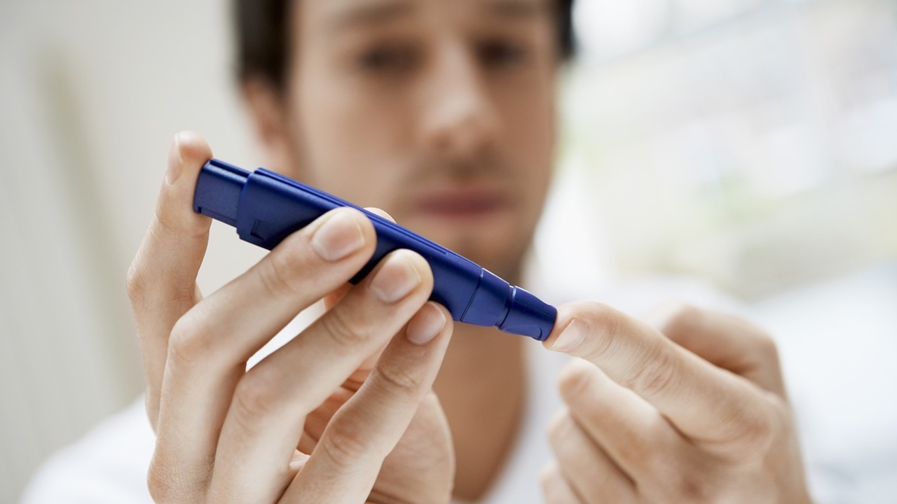 Учёные объяснили, почему диабет повышает риск развития рака