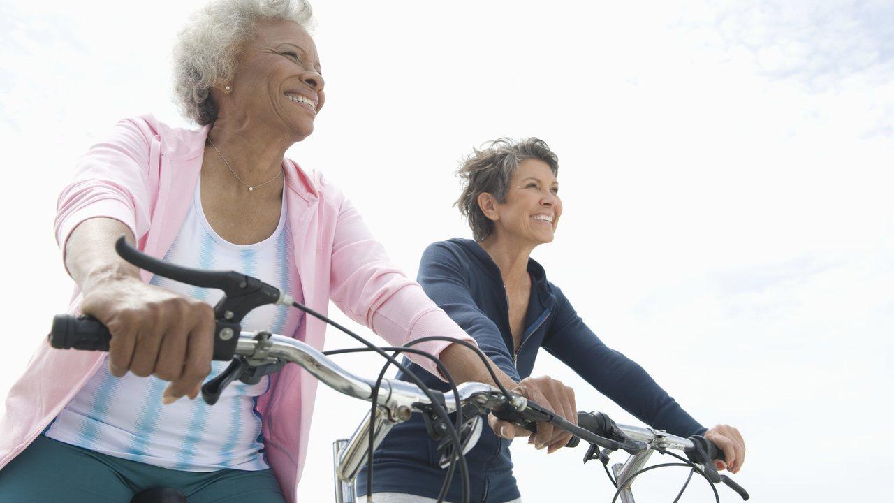 Оптимисты или пессимисты? Учёные выяснили, кто живёт дольше