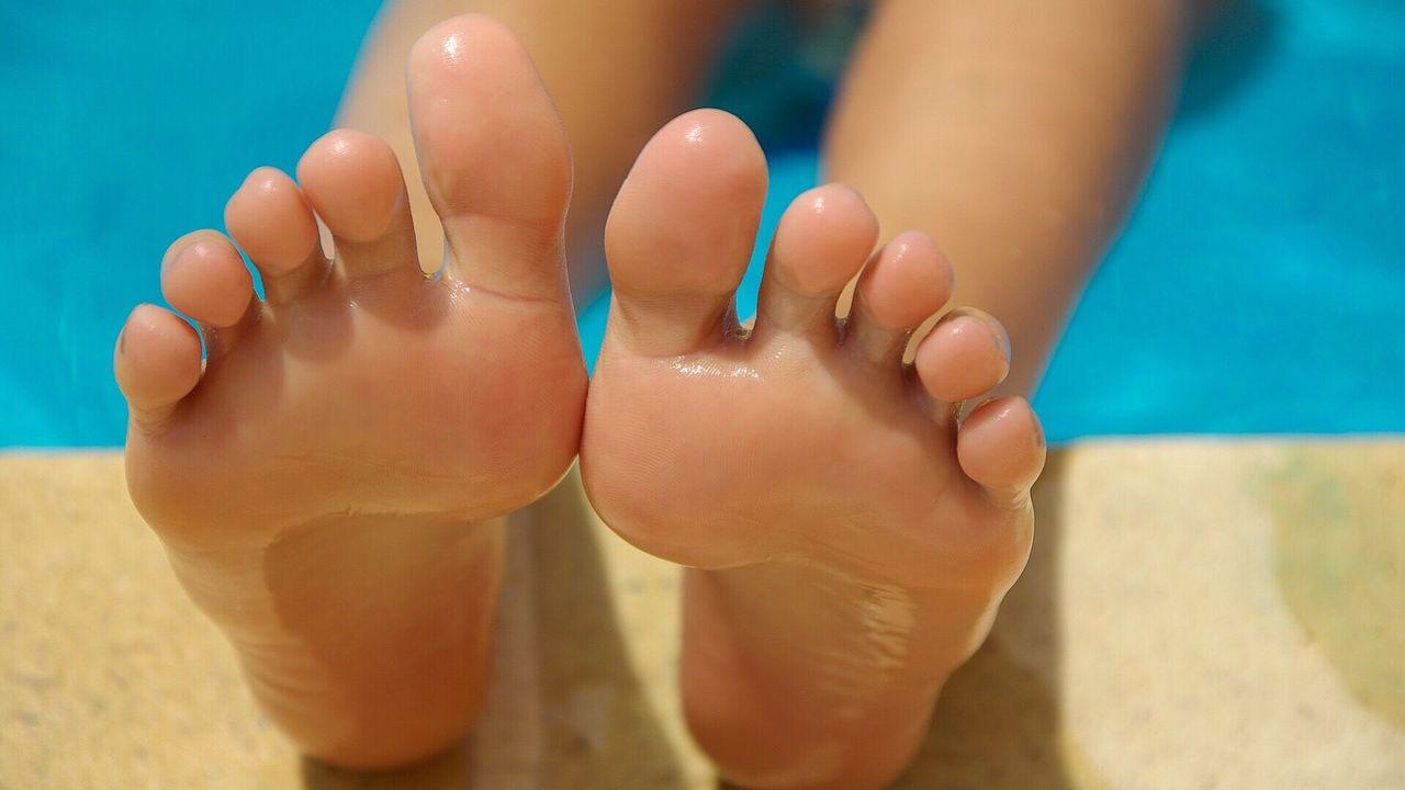 Использование пальцев ног вместо пальцев рук меняет мозг