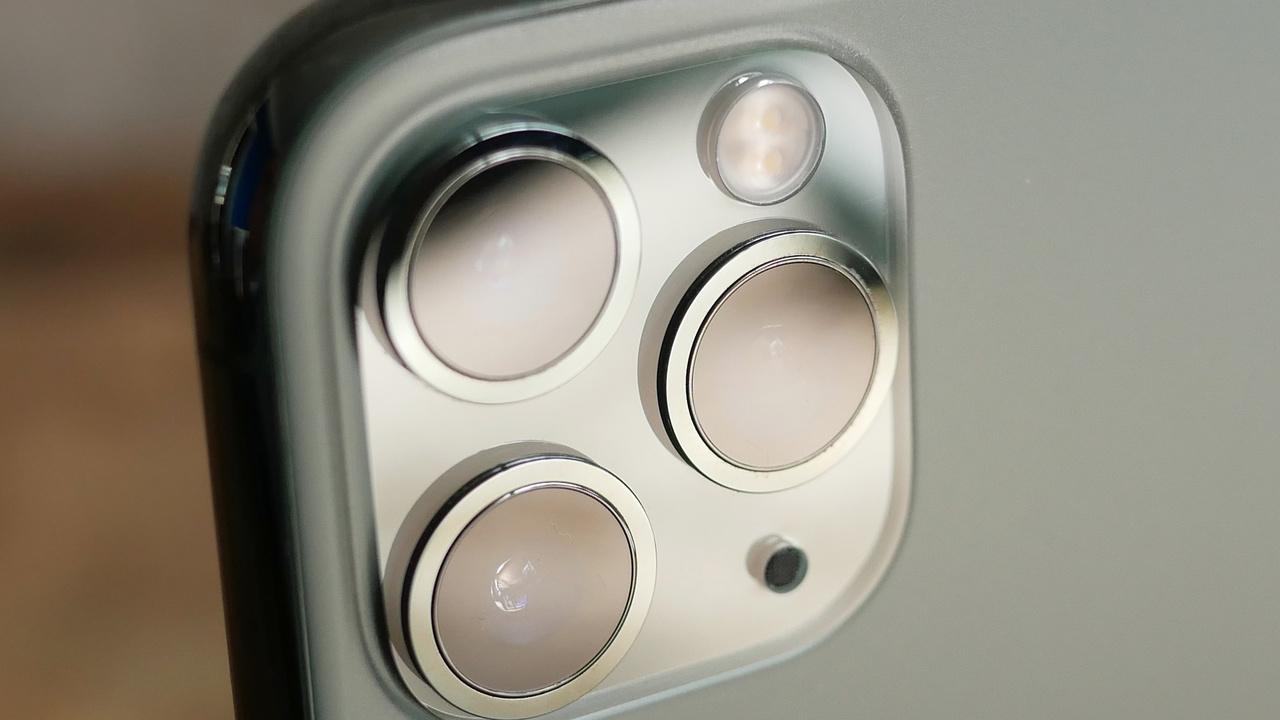 Apple дополнила новые iPhone фототехнологией Deep Fusion