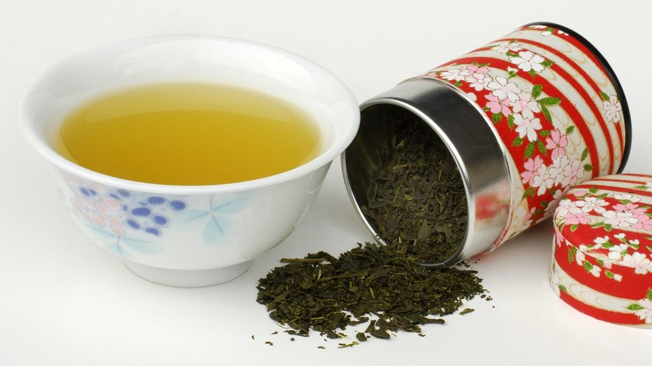 Зелёный чай помогает антибиотикам уничтожать устойчивые бактерии