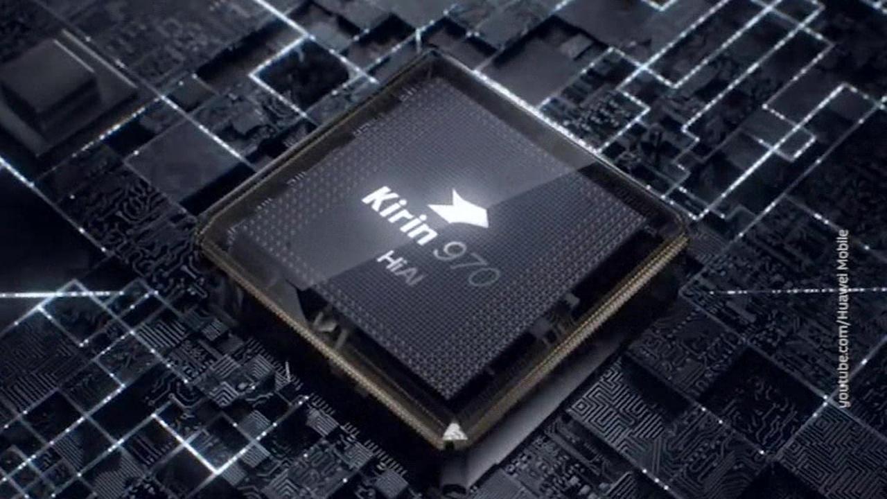 Вести.net: у Huawei не отберут процессоры