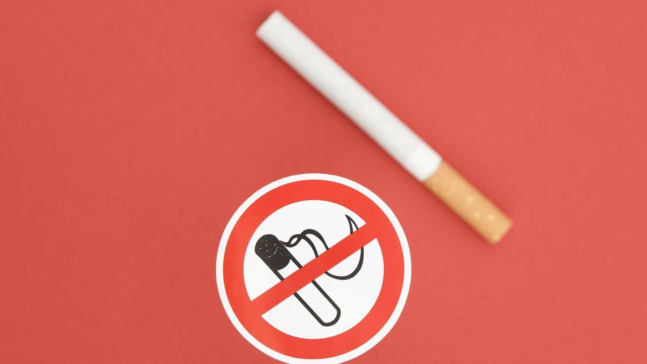 Женщинам сложнее отказываться от курения, чем мужчинам