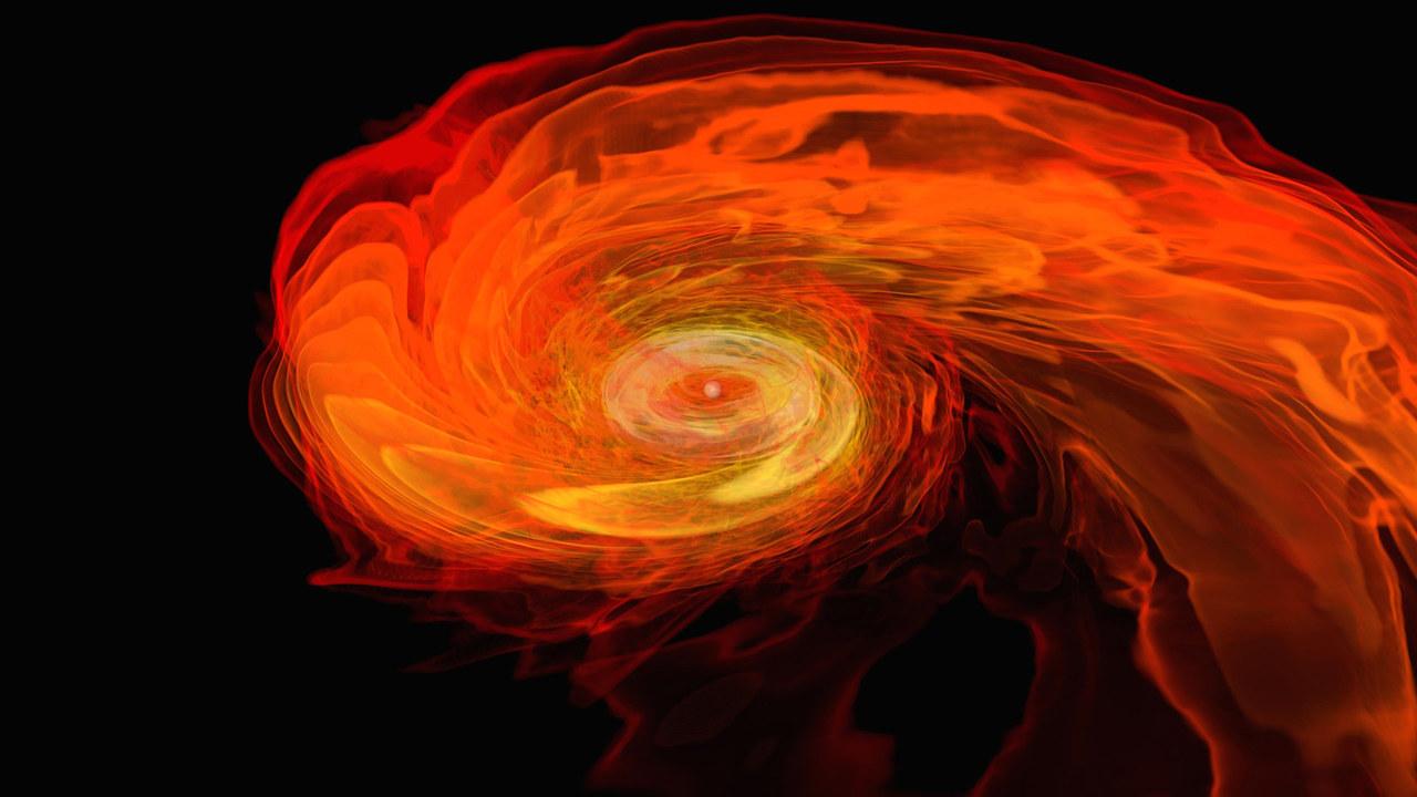 Учёные оценили массу гравитона по движению планет