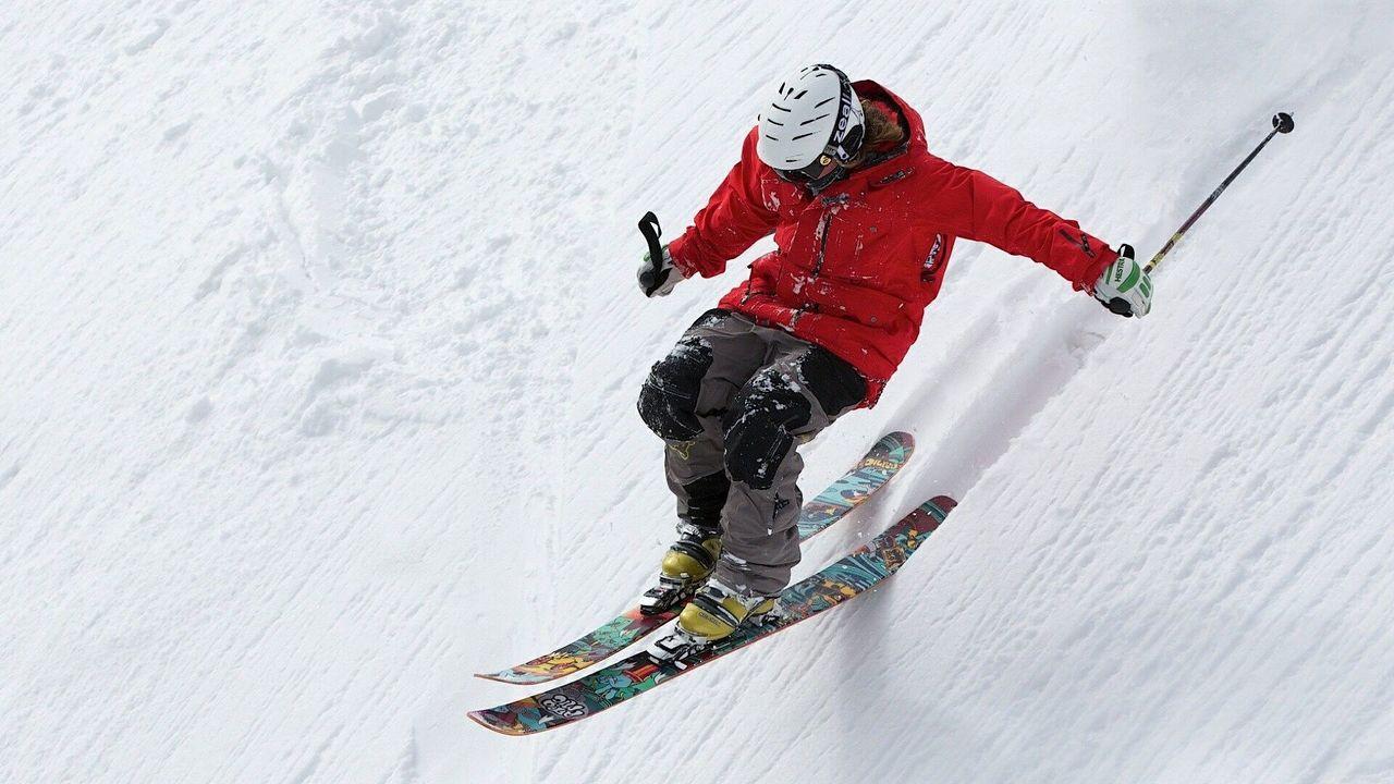 Шлем не спасает лыжников и сноубордистов от тяжёлых травм головы