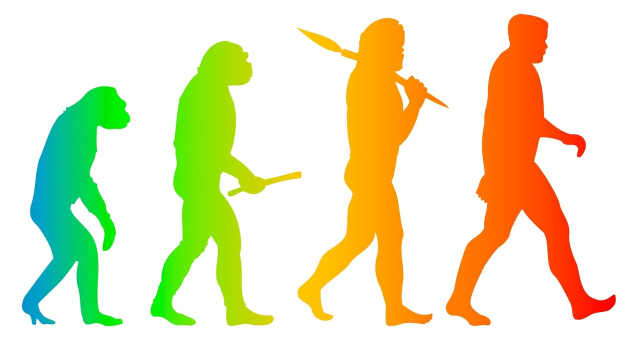 Генетики подтвердили, что древние люди одомашнили сами себя
