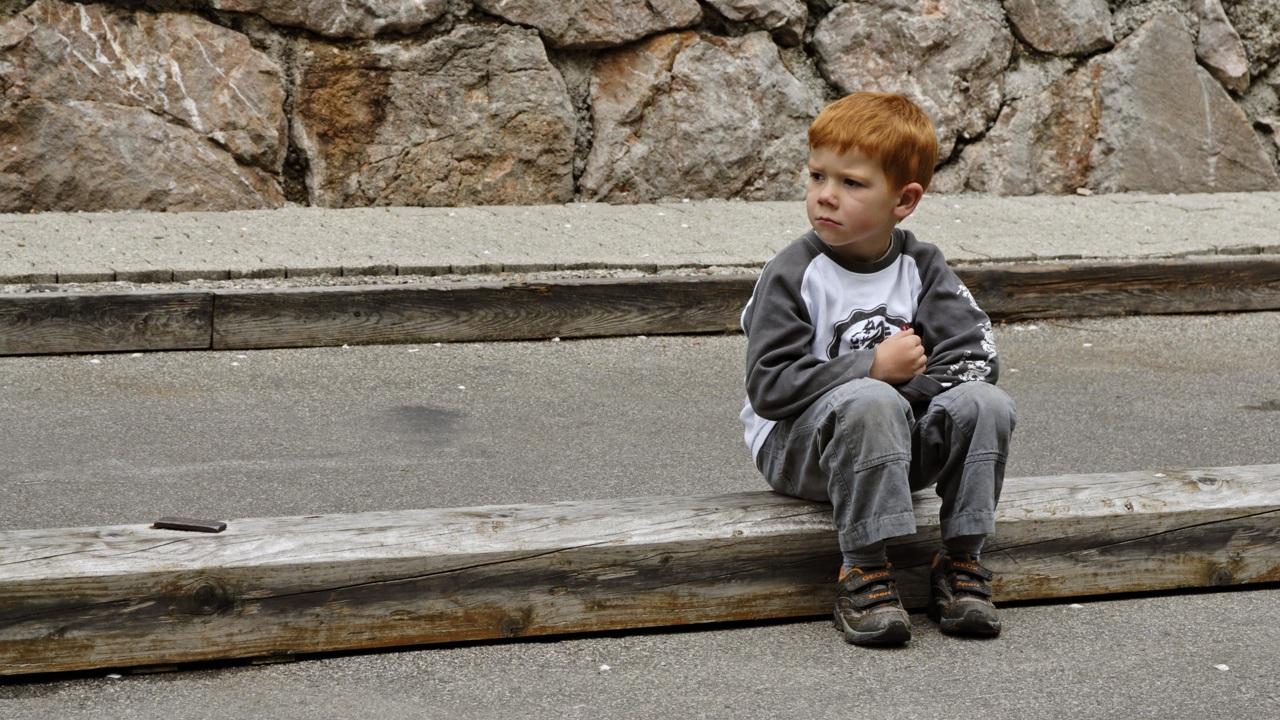 Депрессия родителей отражается на структуре мозга детей