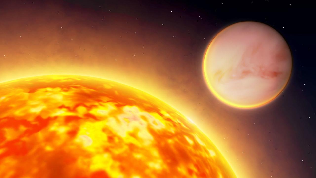 Где вода? Обширное исследование экзопланет ставит под угрозу популярные теории