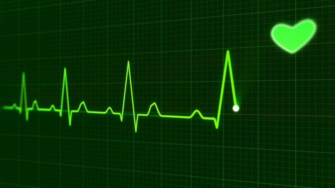 Риск смерти от болезней сердца зависит от того, в какое время года родился человек