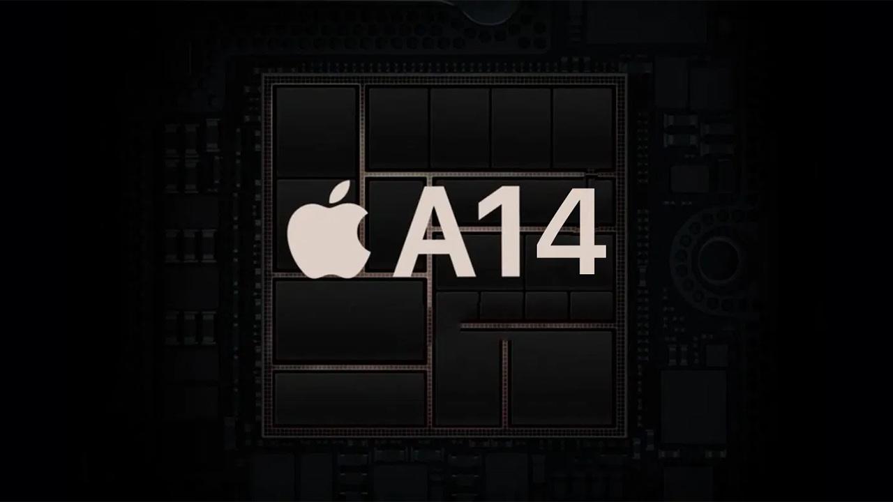 Новый iPhone догонит по производительности MacBook Pro