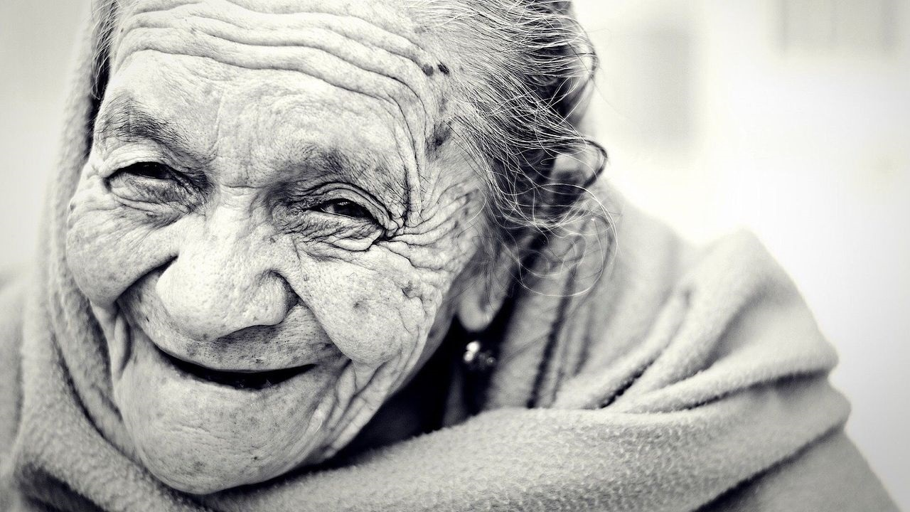 У старения четыре пути. Найди свой